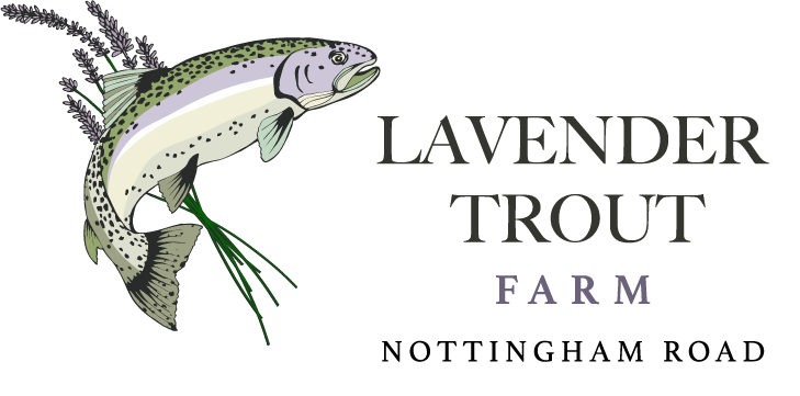 Lavender Trout Farm Accommodation in Nottingham Road KZN